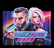 Cyber Race - joker-roma