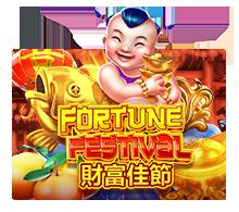 Fortune Festival joker-roma