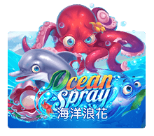 รีวิวเกม Ocean Spary