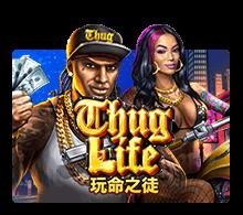 Thug Life - joker-roma