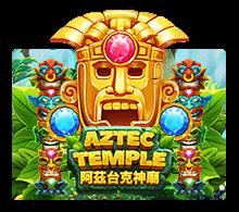 Aztec Temple - joker-roma