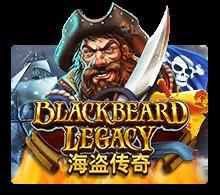 Black Beard Legacy - joker-roma