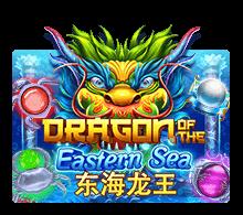 Dragon Of The Eastern Sea - joker-roma