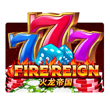 Fire Reign - joker-roma