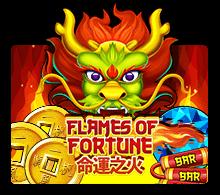 Flames Of Fortune - joker-roma