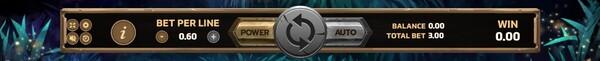 รีวิวปุ่มใช้งาน Forest Treasure