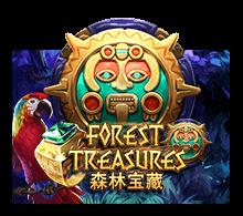 Forest Treasure - joker-roma
