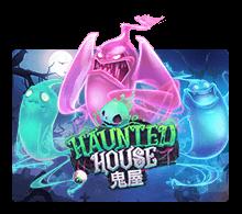 Haunted House - joker-roma