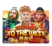 Journey To The West - joker-roma