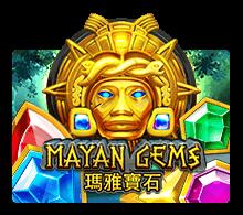 Mayan Gems - joker-roma