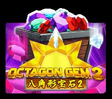 Octagon Gem2 - joker-roma