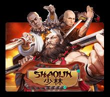 Shaolin - joker-roma