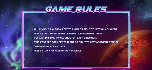 รีวิว GAME RULES Super Stars