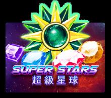 Super Stars - joker-roma