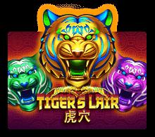Tiger's Lair - joker-roma