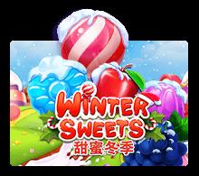 รีวิวเกม Winter Sweets