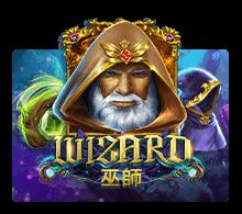 Wizard - joker-roma