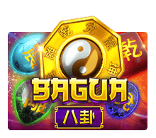 Bagua - joker-roma