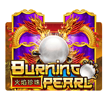 Burning Pearl - joker-roma