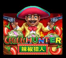 Chilli Hunter - joker-roma