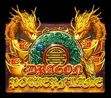 Dragon Power Flame - joker-roma