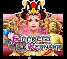 Empress Regnant - joker-roma