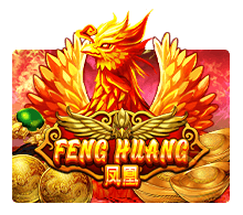 Feng Huang - joker-roma