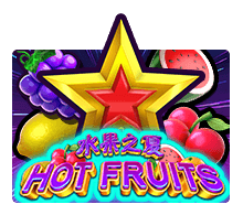 Hot Fruits - joker-roma