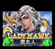 Lady Hawk - joker-roma