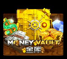 Money Vault - joker-roma
