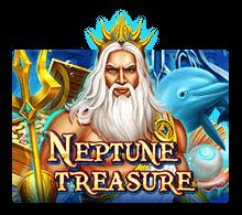 Neptune Treasure - joker-roma