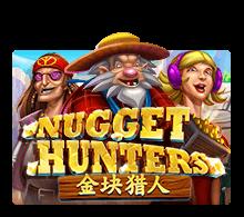 Nugget Hunter - joker-roma