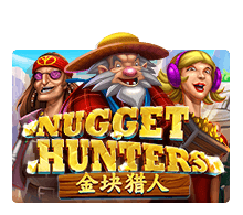 รีวิวเกม Nugget Hunter