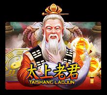 Tai Shang Lao Jun - joker-roma