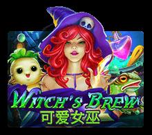 Witch's Brew - joker-roma