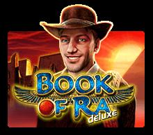 Book Of Ra Deluxe - joker-roma