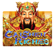Caishen Riches - joker-roma