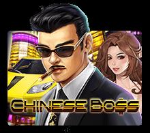 Chinese Boss - joker-roma