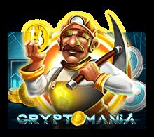 Crypto Mania - joker-roma