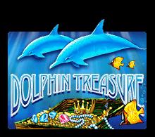 Dolphin Treasure - joker-roma