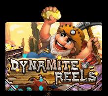 Dynamite Reels - joker-roma