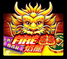 Fire 88 - joker-roma