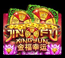 Jin Fu Xing yun - joker-roma