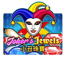 Jokers Jewels - joker-roma