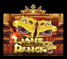 Lions Dance - joker-roma