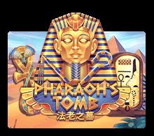Pharaoh's Tomb - joker-roma