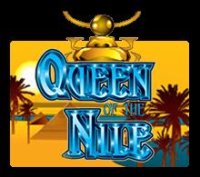 Queen Of The Nile - joker-roma