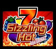 รีวิวเกม Sizzling Hot