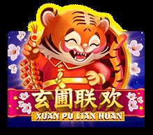 Xuan Pu Lian Huan - joker-roma