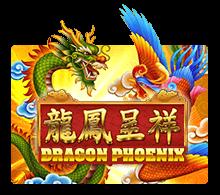 Dragon Phoenix - joker-roma